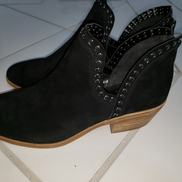 Vince Camuto Shoes - Vince camuto bootie